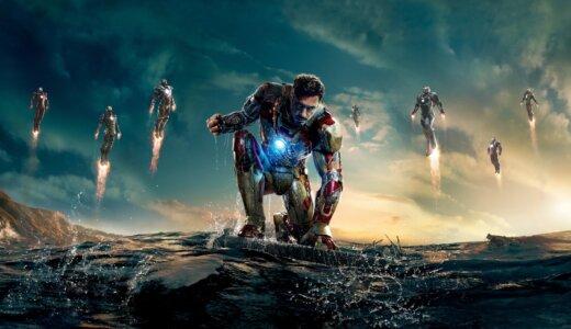 アイアンマン3の登場人物の相関図を整理!アルドリッチやインセン、スタンリーについて調査!