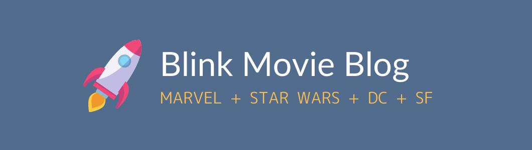 Blink Movie Blog